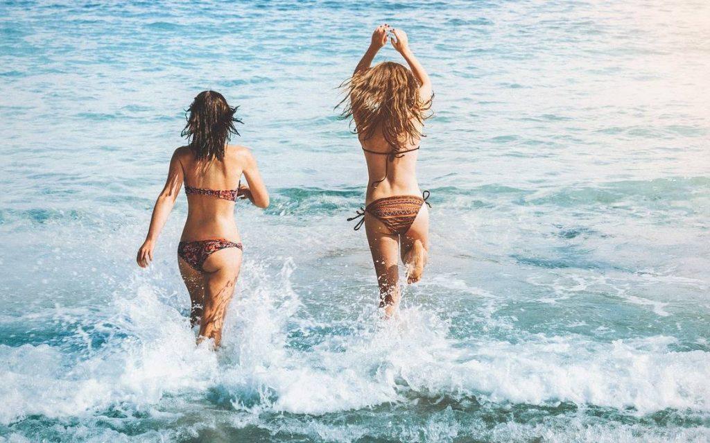 Holiday Beach wear