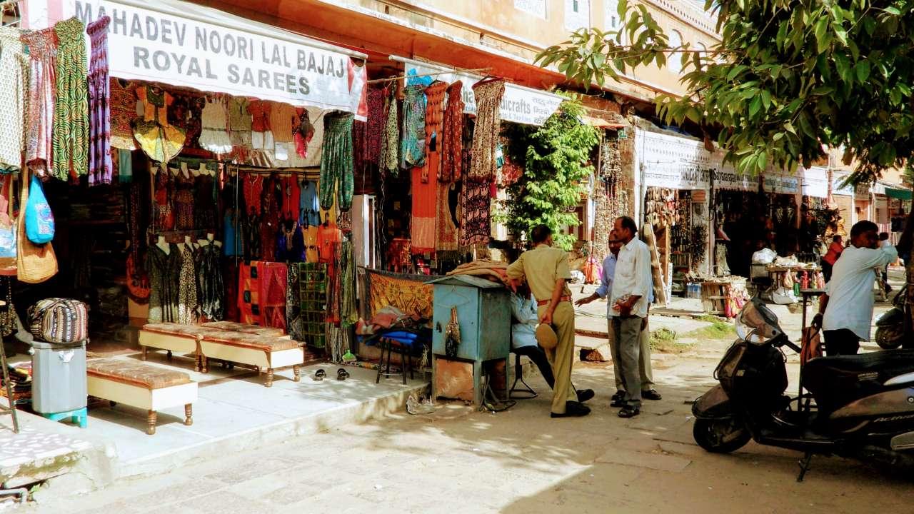 India Shoppping