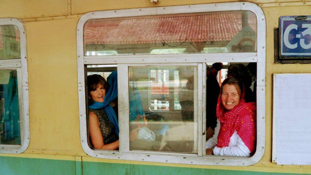 Shimlia Toy Train India