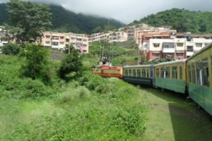 Toy Train India