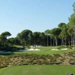 golf holidays travel agent