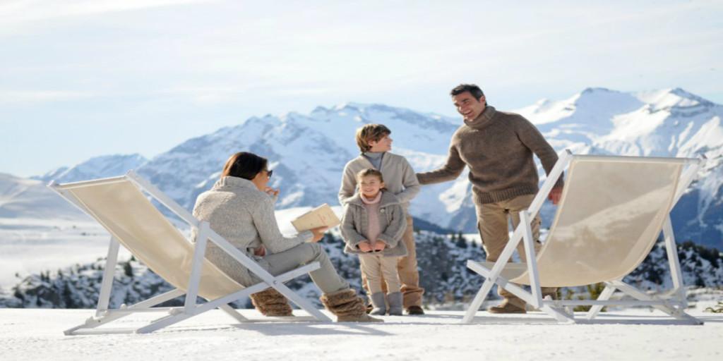ClubMed Family Ski