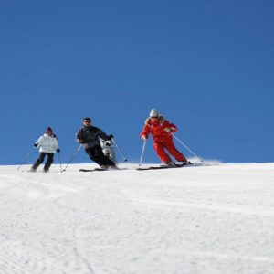 ClubMed Ski Lessons
