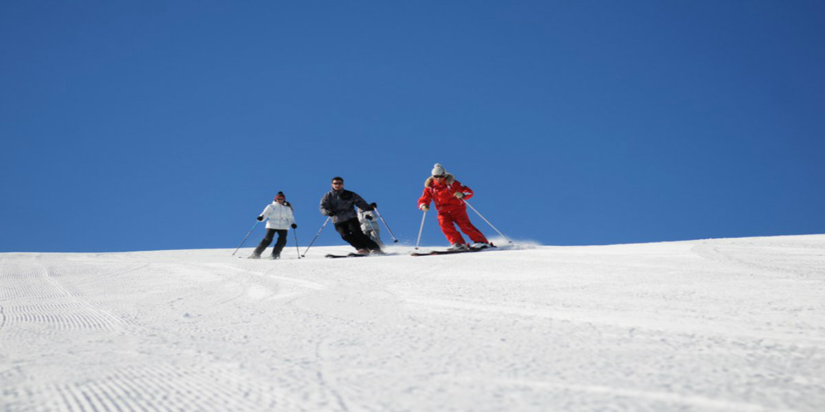 ClubMed Ski Lessons
