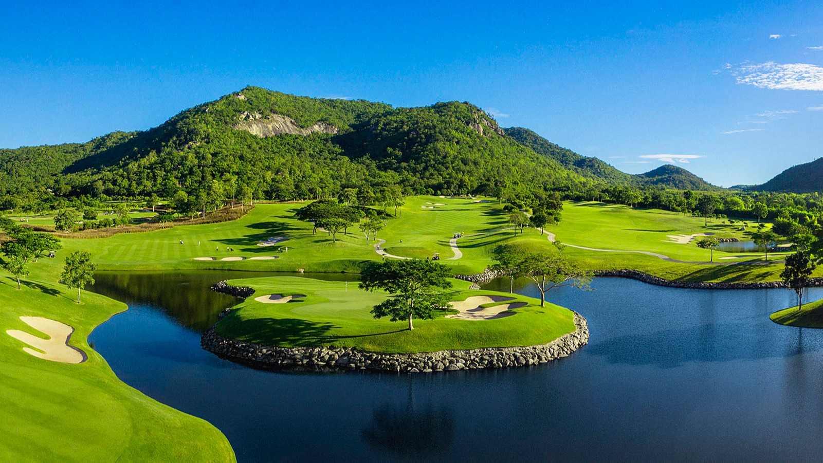 Thailand Golf holidays (1)