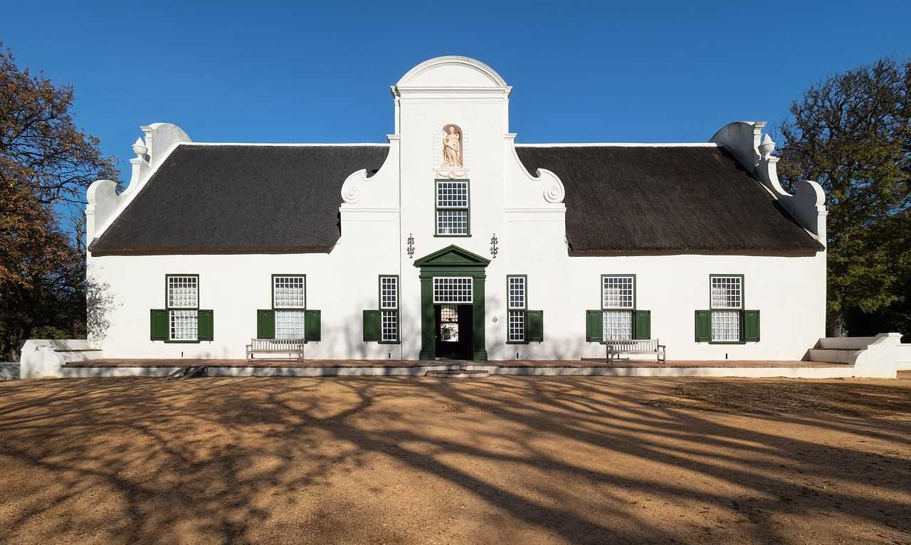 groot-constantia south africa