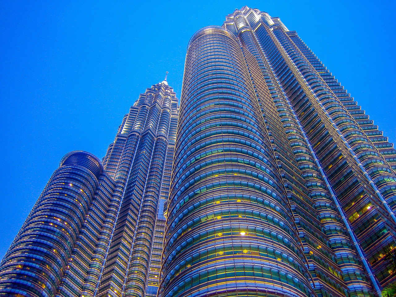 Malaysia where to stay