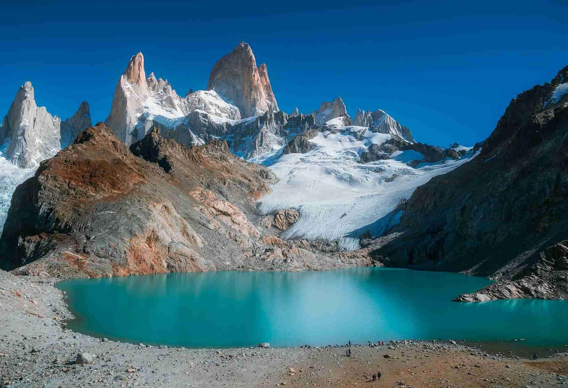 mount-fitzroy-national park argentina