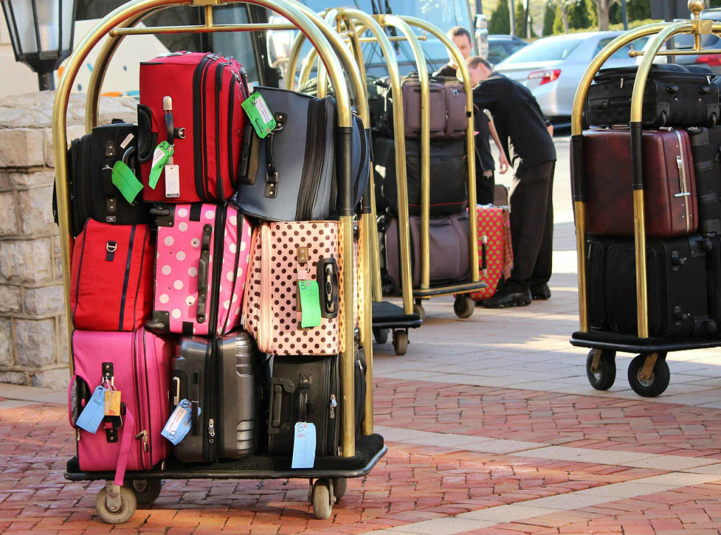 packing for cruise holiday tips