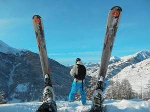 ski holiday packing tips