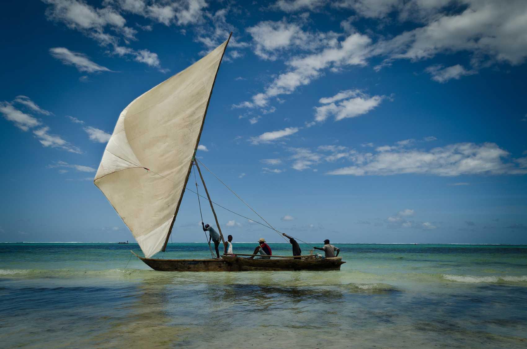 zanzibar-boat trips