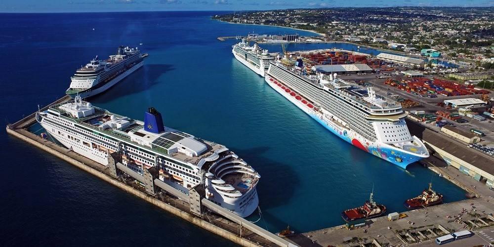 Barbados Cruise Terminal (1)
