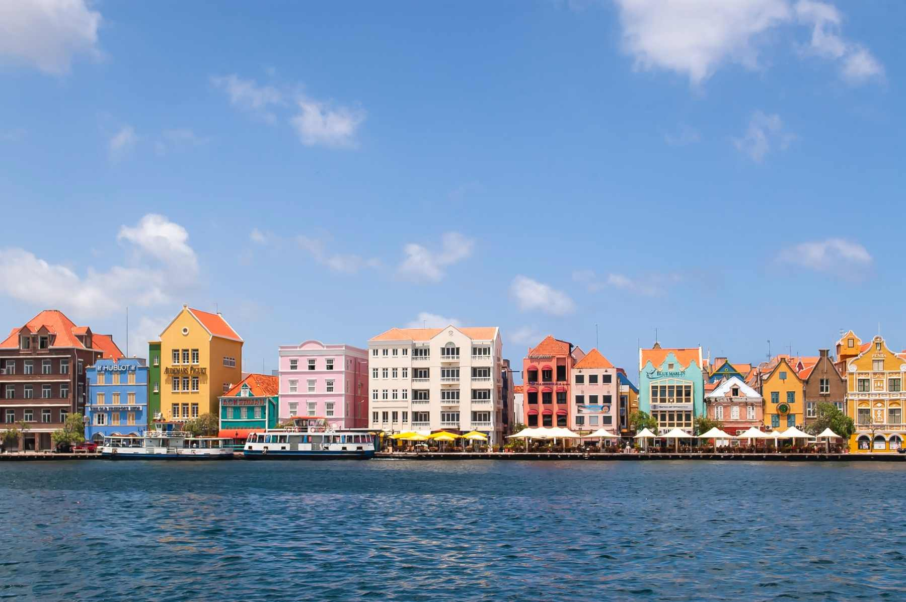 Curacao accommodation