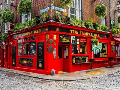 Dublin ireland holidays