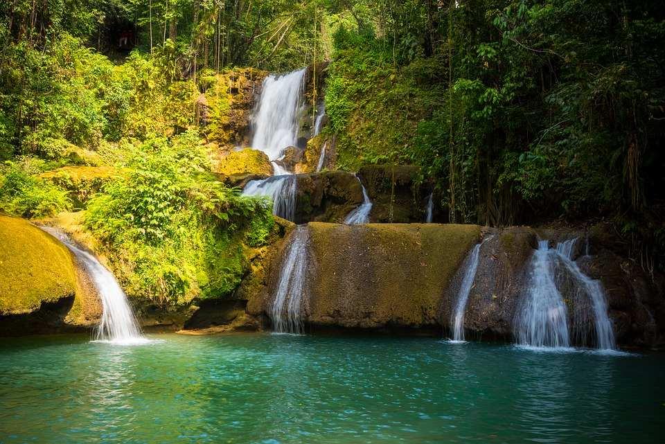 Dunns River Jamaica
