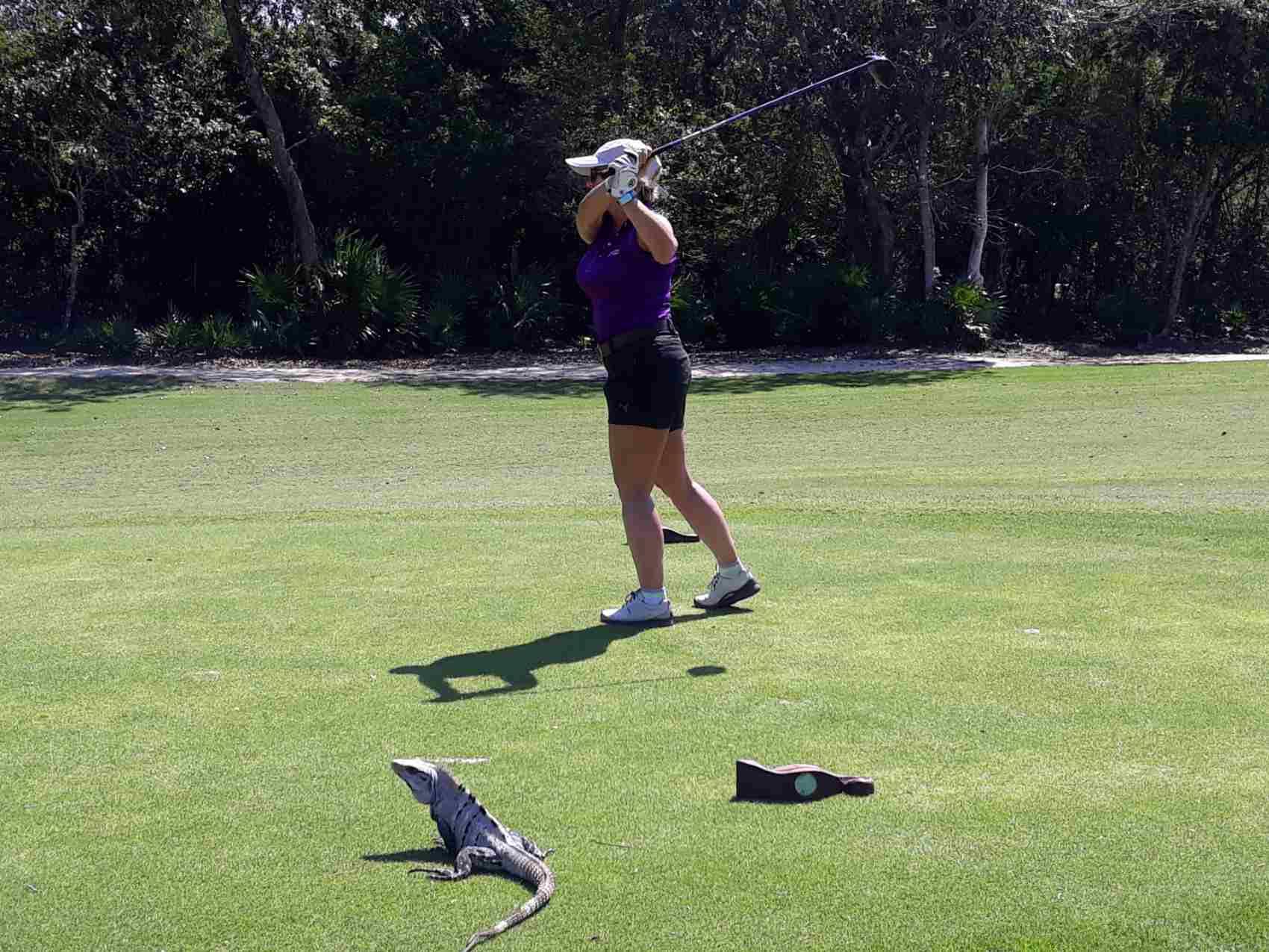 Golf Mexico 3