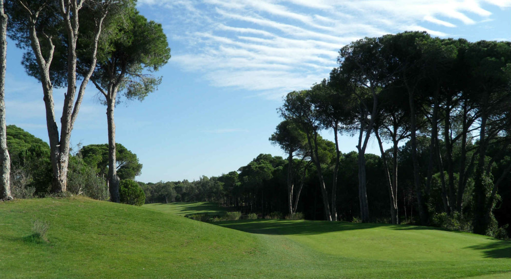 Golf holidays Turkey Allinclusive