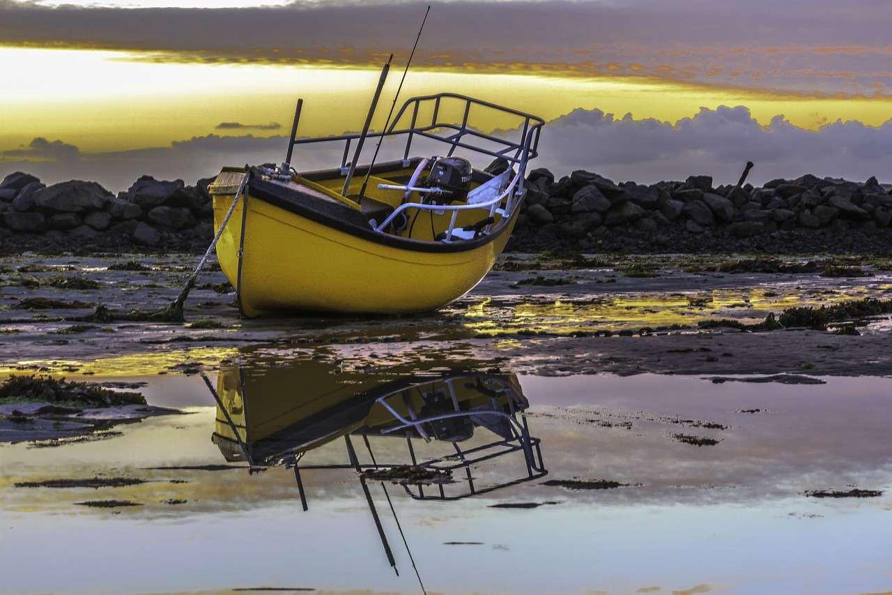 Guernsey channel island