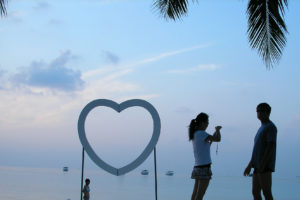 Honeymoons Beach