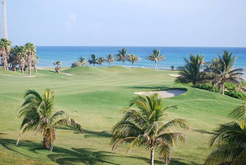Jamaica Golf holidays