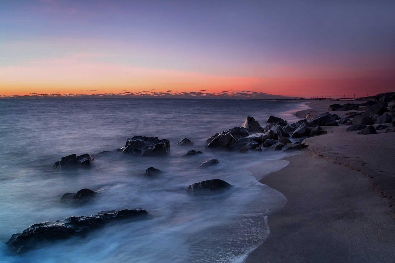 Jersey Channel Island