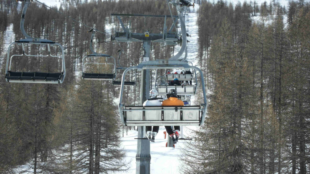 ski holiday package reviews