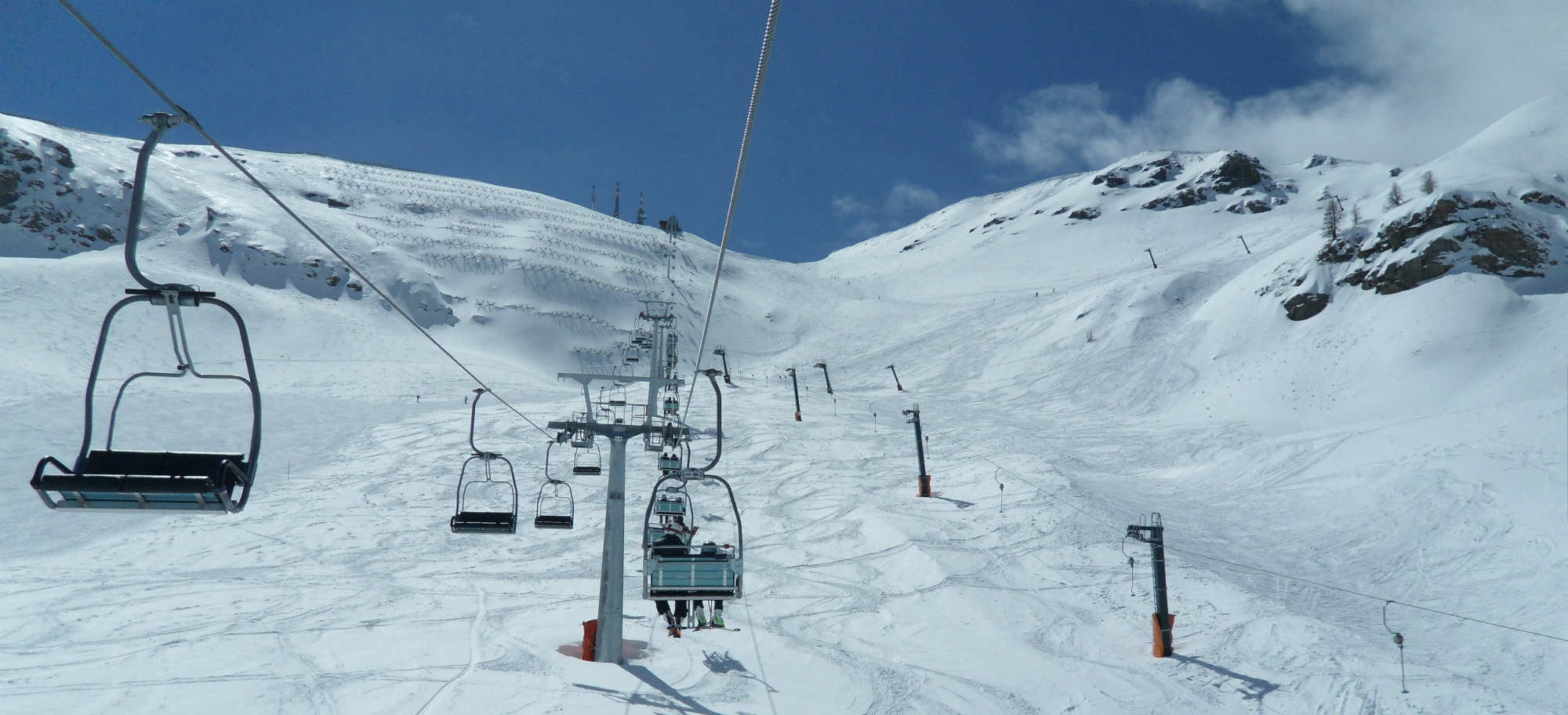 family ski holiday club med