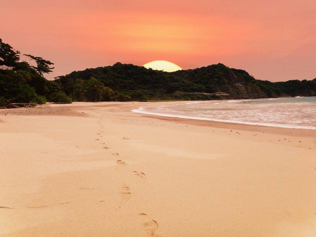 beach-Costa Rica