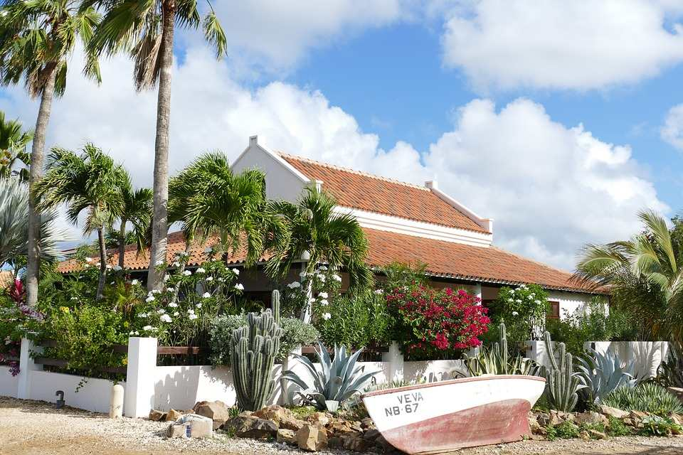 bonaire-accommodation