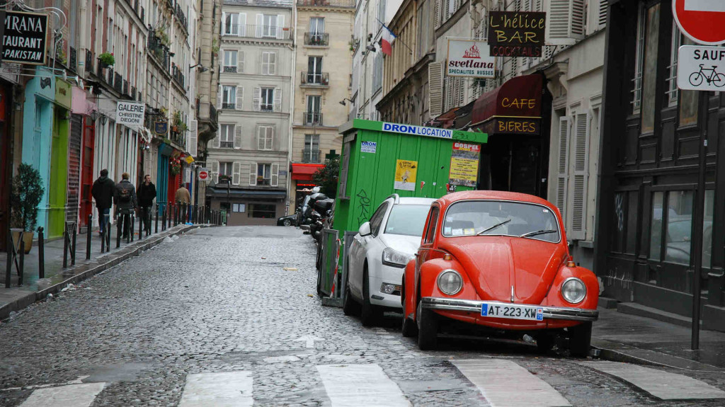 french car hire