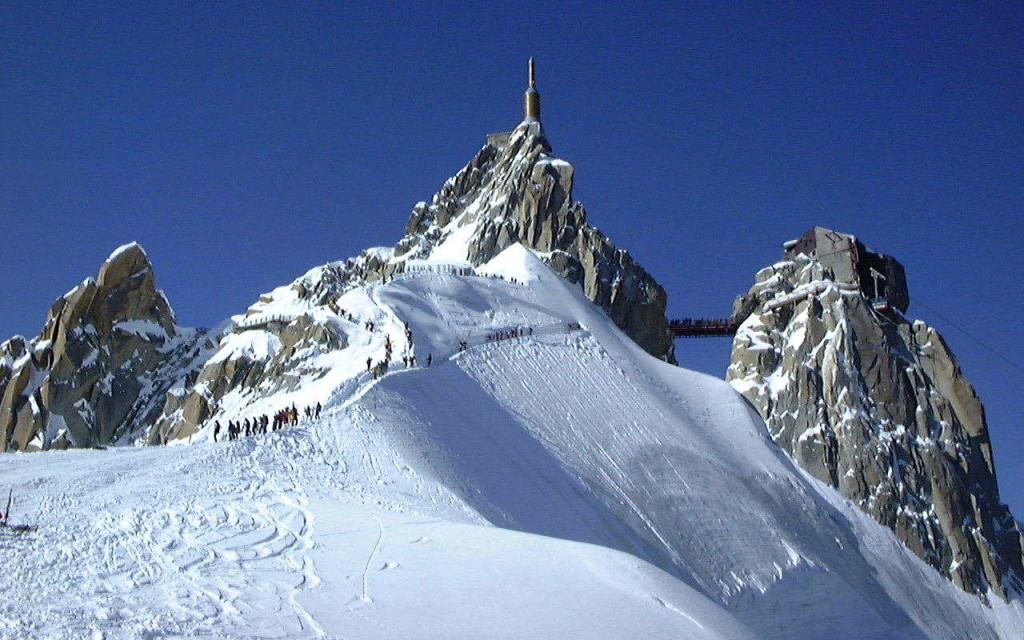 ski holidays off piste