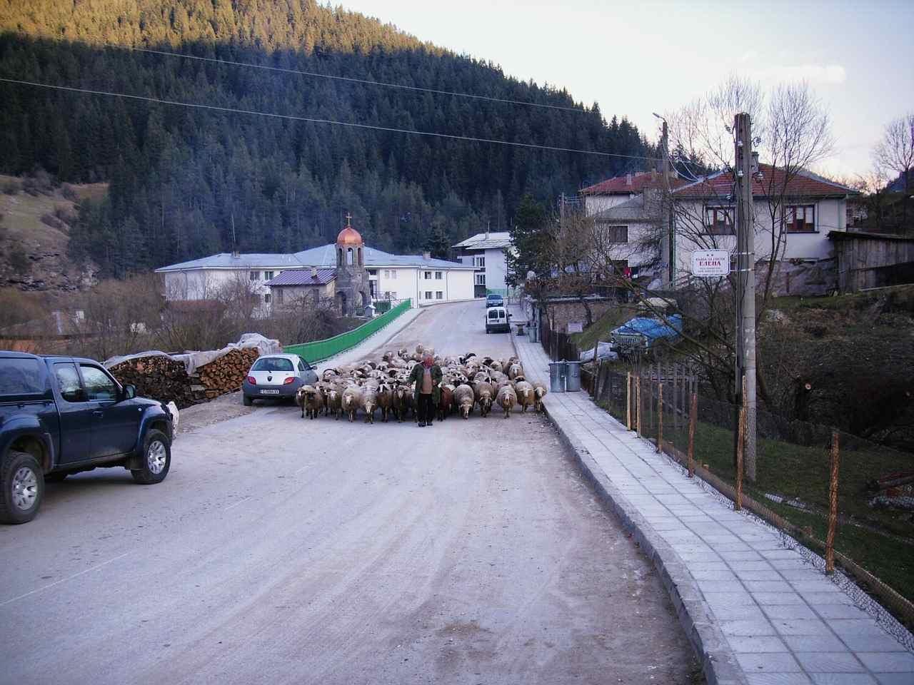 Bulgaria self drive holiday