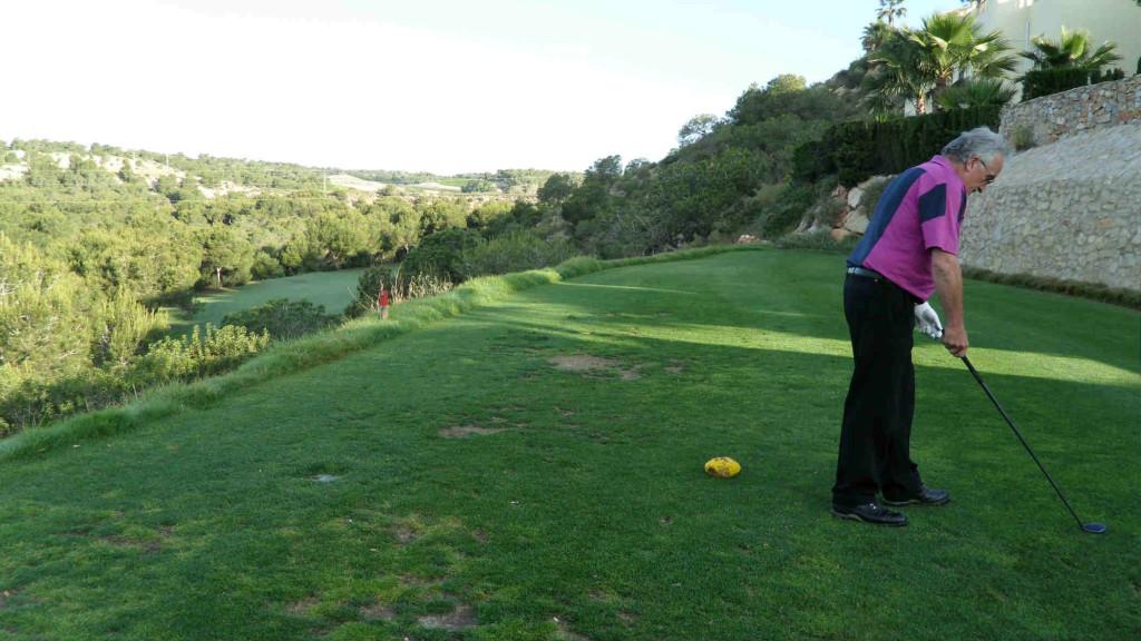 Golf Holidays Portugal