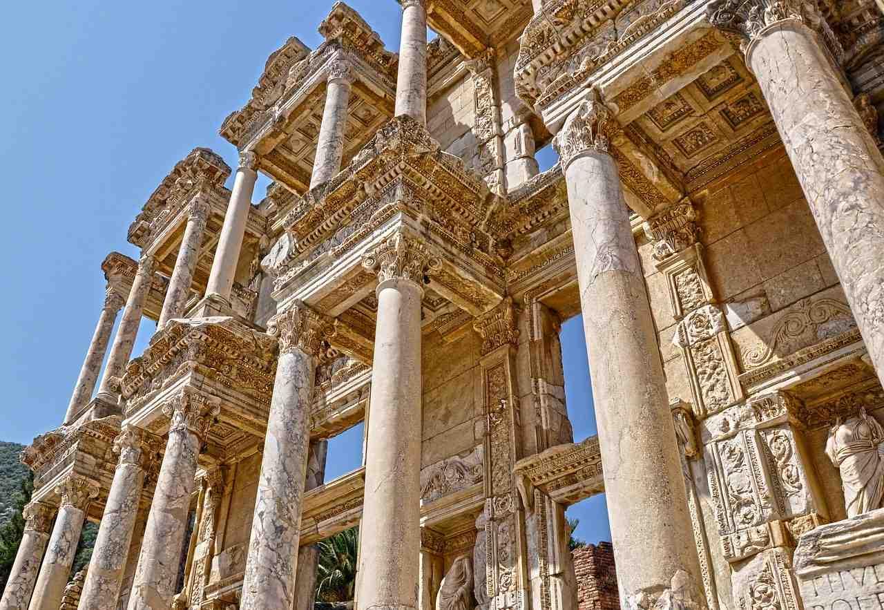 Historic Turkey