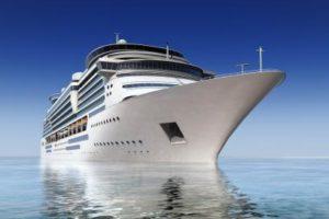 Sliverseas Cruise Ship