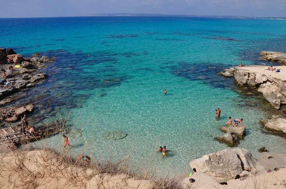 formentera Spain Balearics