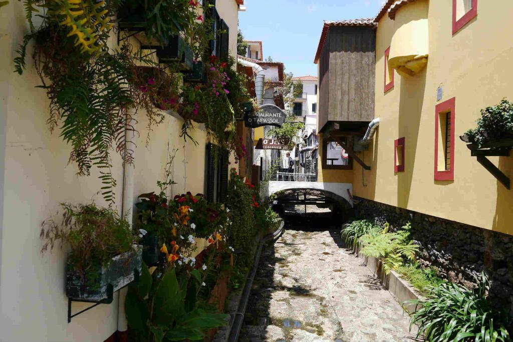 funchial-Madeira