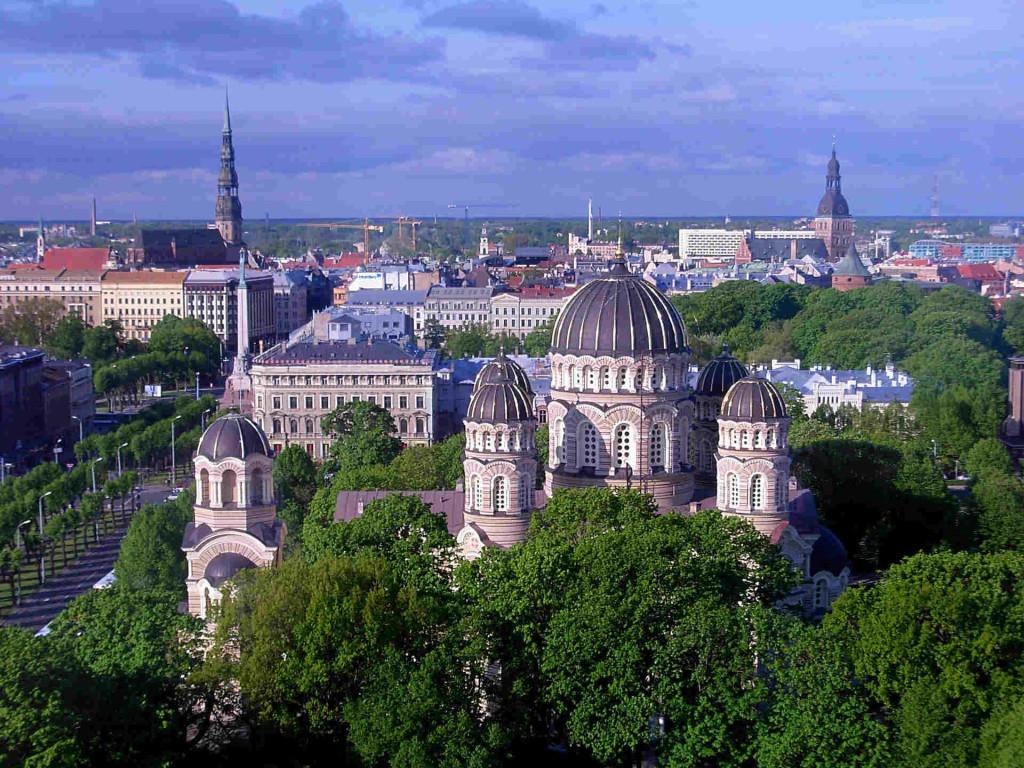 riga-Latvia Holidays