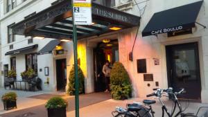 The Surrey Hotel New York