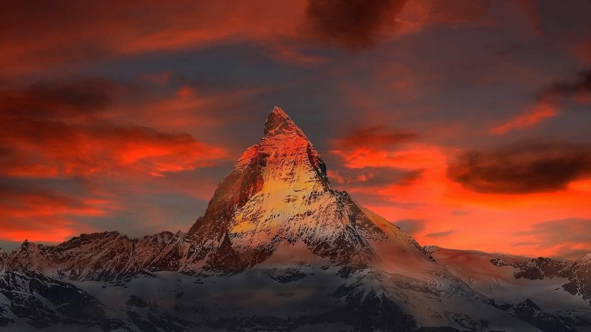 switzerland-holidays Matterhorn