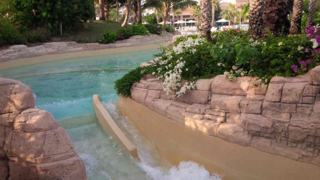Dubai Waterparks