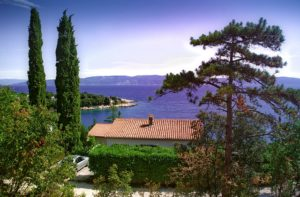 holiday package croatia