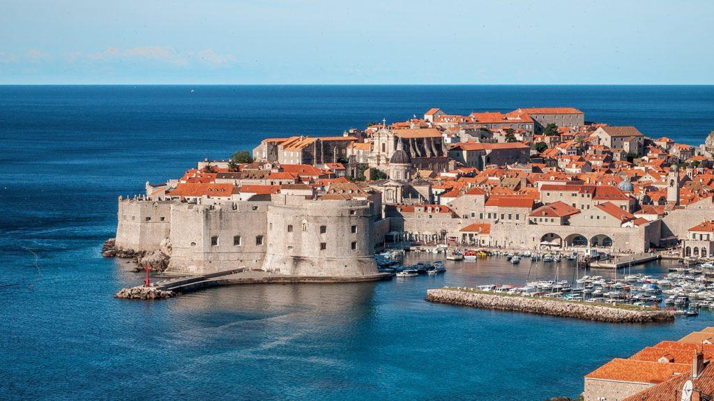 Dubrovnik city break