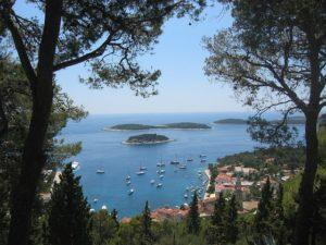 Hvar croatia islands