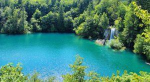 Croatia Lake Holidays