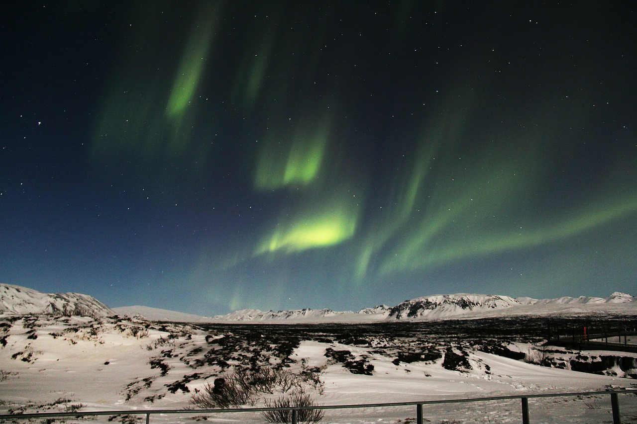 Iceland Tour Hidden Powers Amp Aurora Goeasy Travel Agent