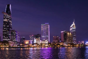 Vietnam ho-chi-minh-city