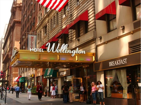 Package Travel Deals To New York