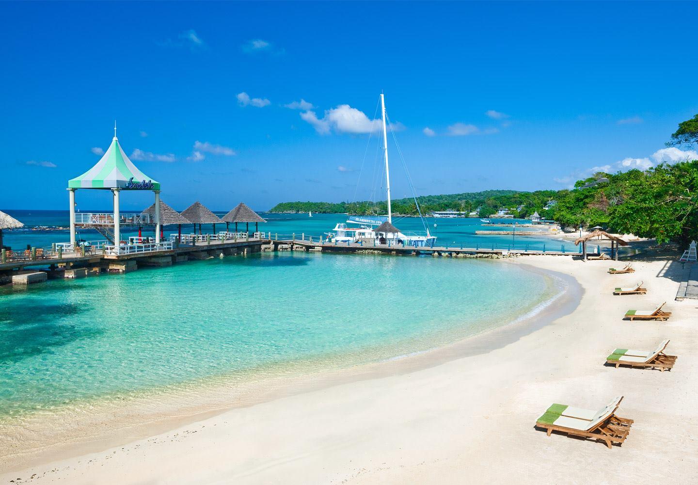 Sandals Ochi Beach Resort Jamaica All Inclusive Offers