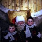 Lapland Day Trip Santa Visit